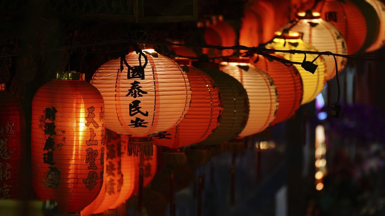 เช็คลิสต์ของไหว้มงคลช่วงเทศกาลตรุษจีน